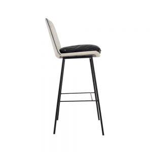 Vokiški baldai baro kėdė LHASA-Stool-KFF (6)