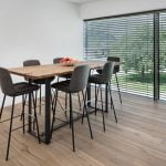 Vokiški baldai baro kėdė LHASA-cushion-KFF (1)