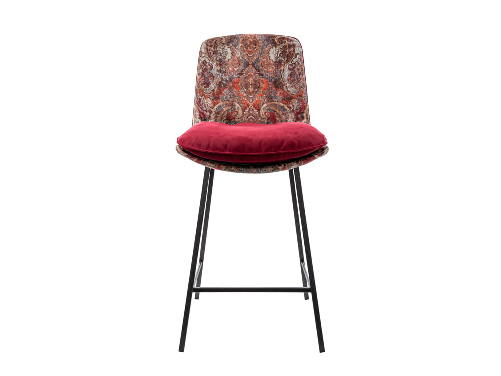 Vokiški baldai baro kėdė LHASA-cushion-KFF (4)