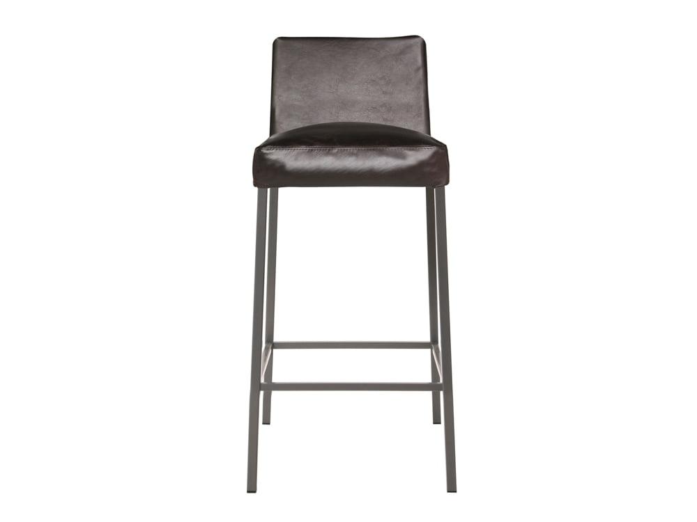 Vokiški baldai baro kėdė TEXAS-Barstool-KFF (1)