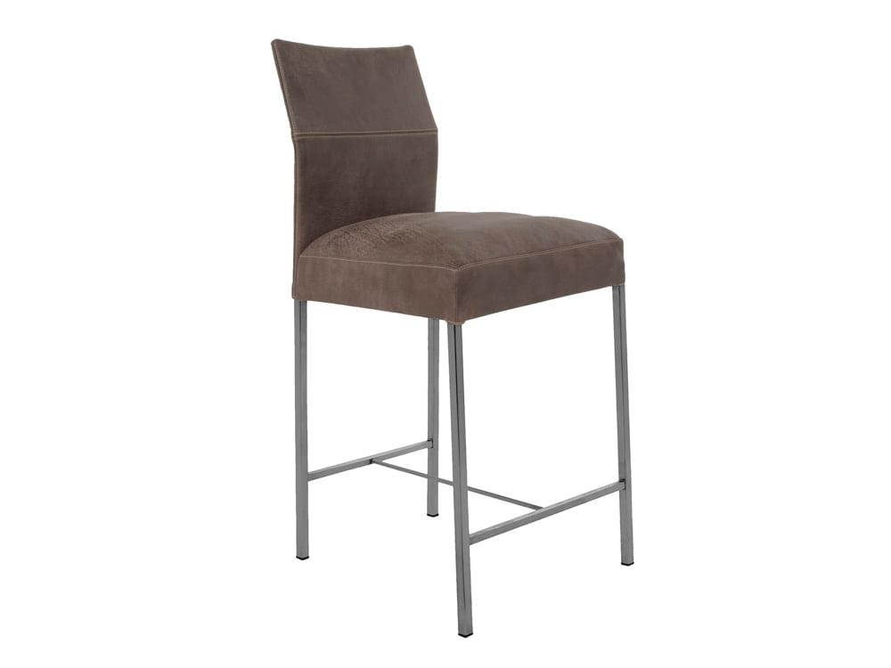 Vokiški baldai baro kėdė TEXAS-Stool-KFF (1)