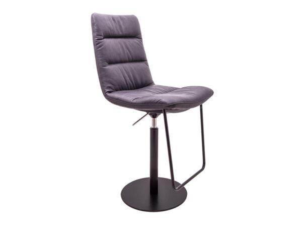 Vokiški baldai baro kėdė arva light be porankių (2)