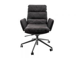 Vokiški baldai darbo kambario kėdė ARVA (2)