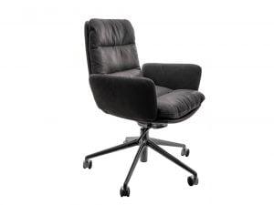 Vokiški baldai darbo kambario kėdė ARVA (3)
