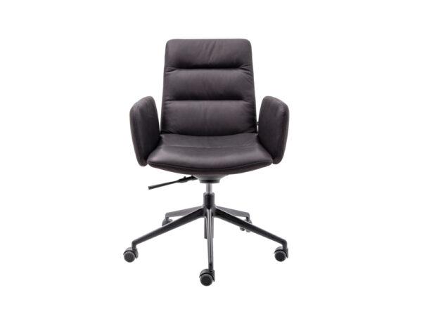 Vokiški baldai darbo kambario kėdė ARVA-LIGHT (1)