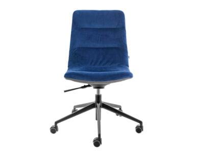Vokiški baldai darbo kambario kėdė ARVA-LIGHT be porankiu (1)