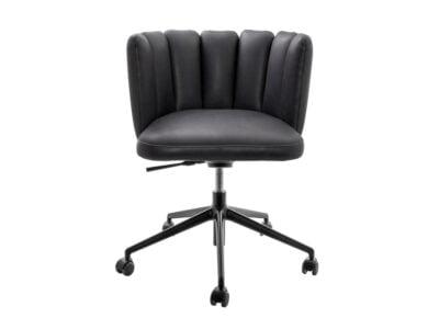 Vokiški baldai darbo kambario kėdė gaia (1)