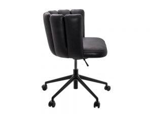 Vokiški baldai darbo kambario kėdė gaia (2)