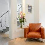 Vokiški baldai fotelis LUIS-KFF (3)