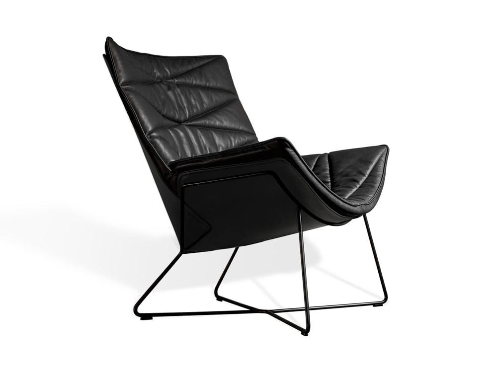 Vokiški baldai fotelis krėslas 2b_armchair-kff