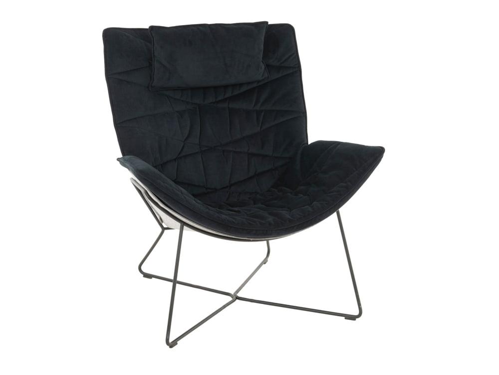 Vokiški baldai fotelis krėslas NEST-PURE-Armchair-KFF (2)