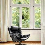 Vokiški baldai fotelis krėslas NEST-Swivel-armchair-KFF (6)