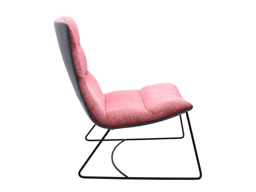 Vokiški baldai kėdė ARVA-LIGHT-Fabric (2)