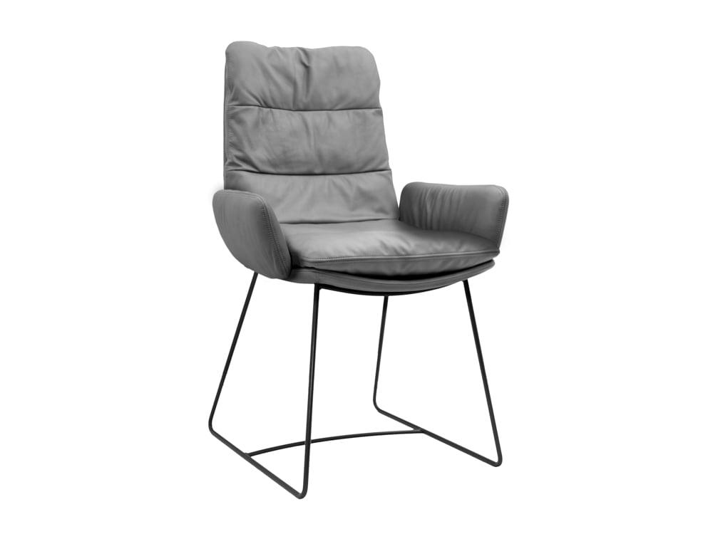 Vokiški baldai kėdė ARVA armrests (3)