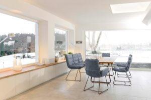 Vokiški baldai kėdė ARVA armrests (5)