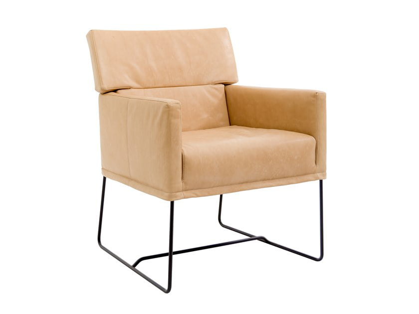 Vokiški baldai kėdė CAAL-LOUNGE