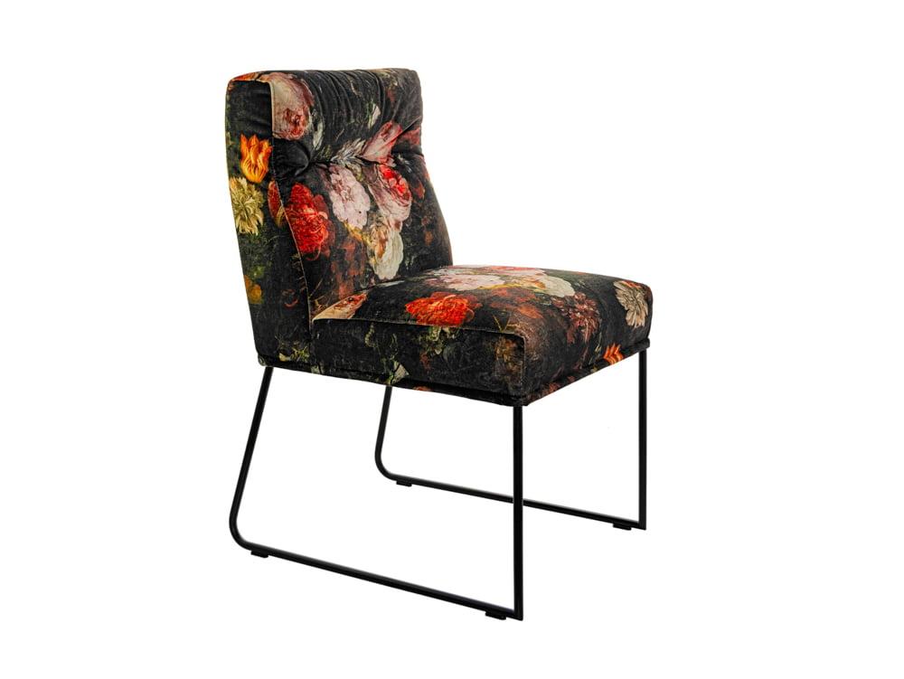 Vokiški baldai kėdė D-LIGHT (3)