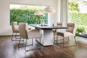 Vokiški baldai kėdė D-LIGHT (4)-2