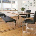 Vokiški baldai kėdė FEEL-Cantilever (2)