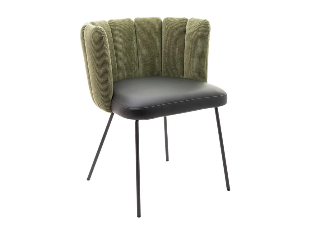 Vokiški baldai kėdė GAIA 4 kojos (3)