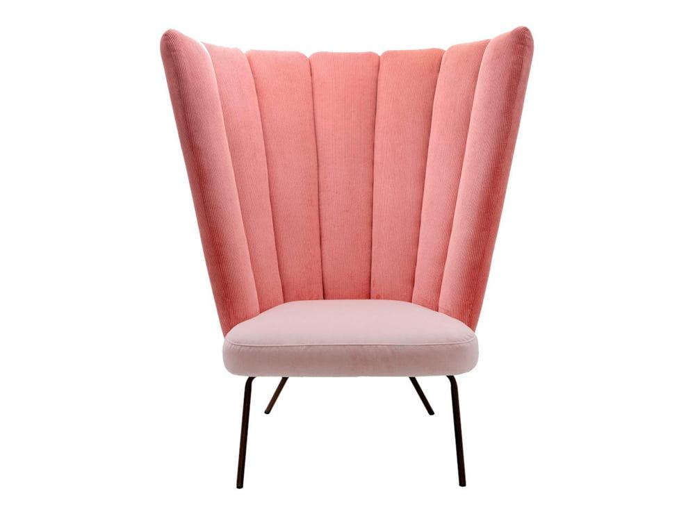 Vokiški baldai kėdė GAIA-CALICE (1)
