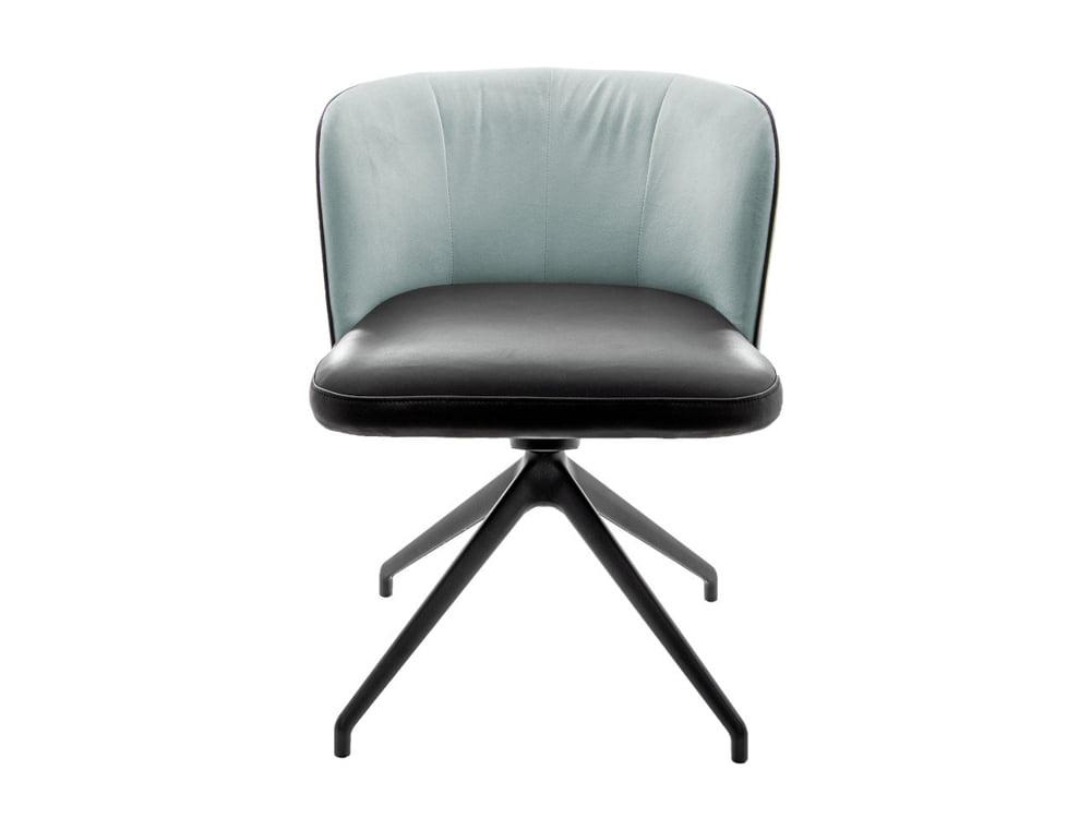 Vokiški baldai kėdė GAIA-LINE-Trestle-based-chair (2)