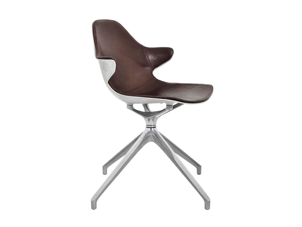 Vokiški baldai kėdė KIRK (2)