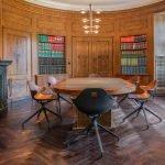 Vokiški baldai kėdė KIRK (4)