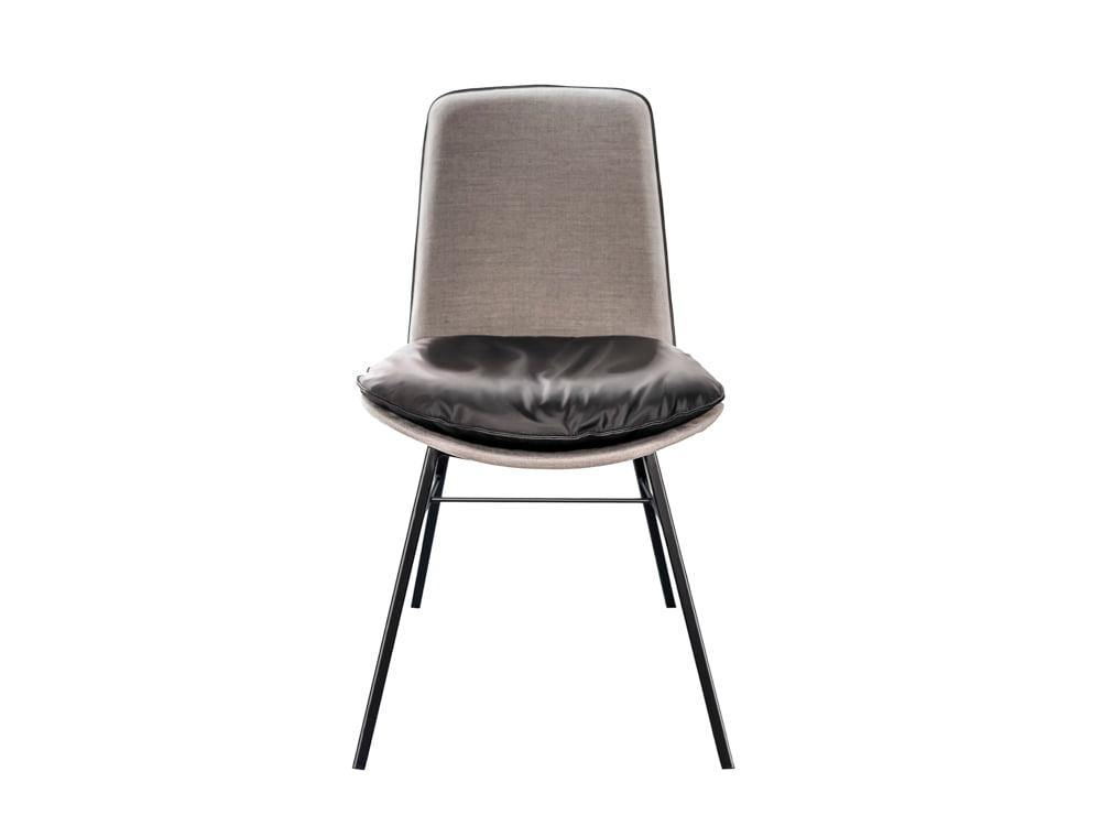 Vokiški baldai kėdė LHASA (17)