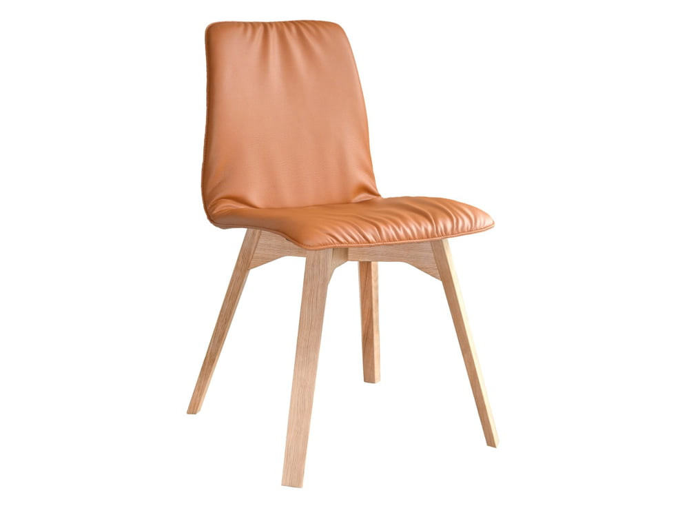 Vokiški baldai kėdė MAVERICK-PLUS-CASUAL-KFF-519871 (2)