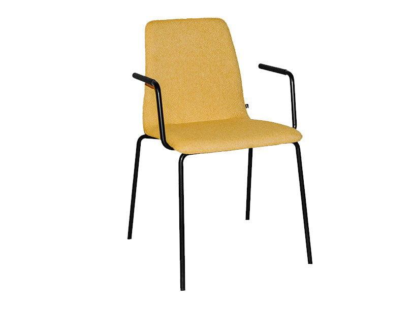 Vokiški baldai kėdė MAVERICK-PLUS-POLSTER-KFF (2)