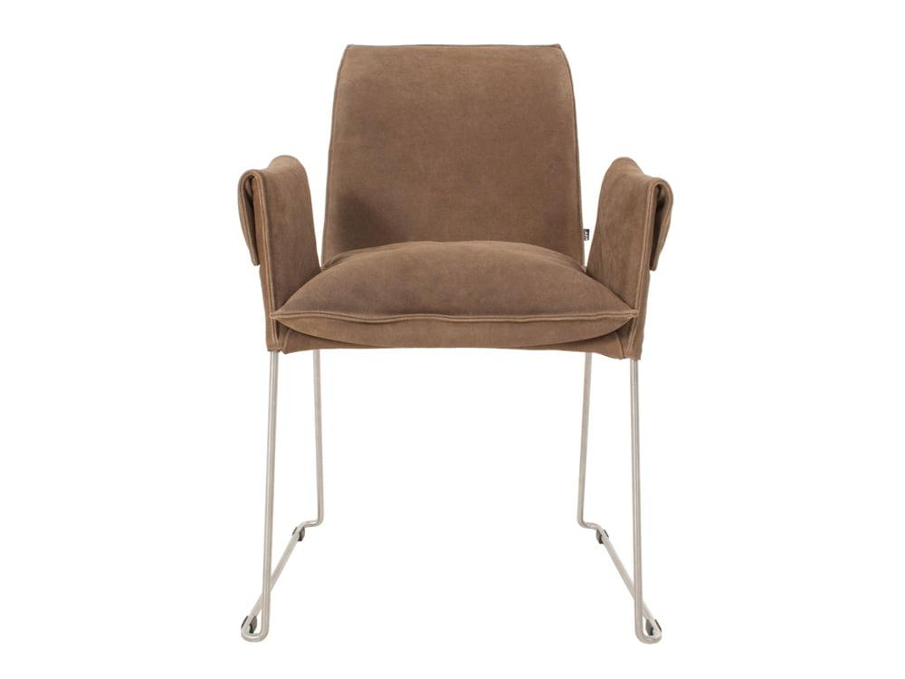 Vokiški baldai kėdė MEXICO armrest (4)