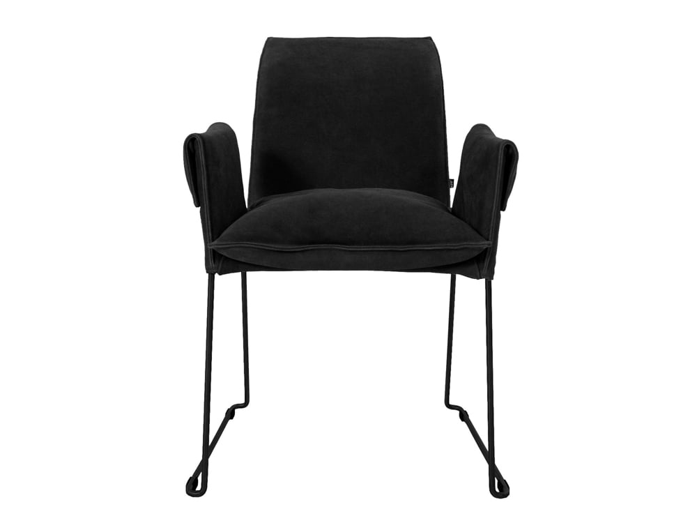 Vokiški baldai kėdė MEXICO armrest (5)