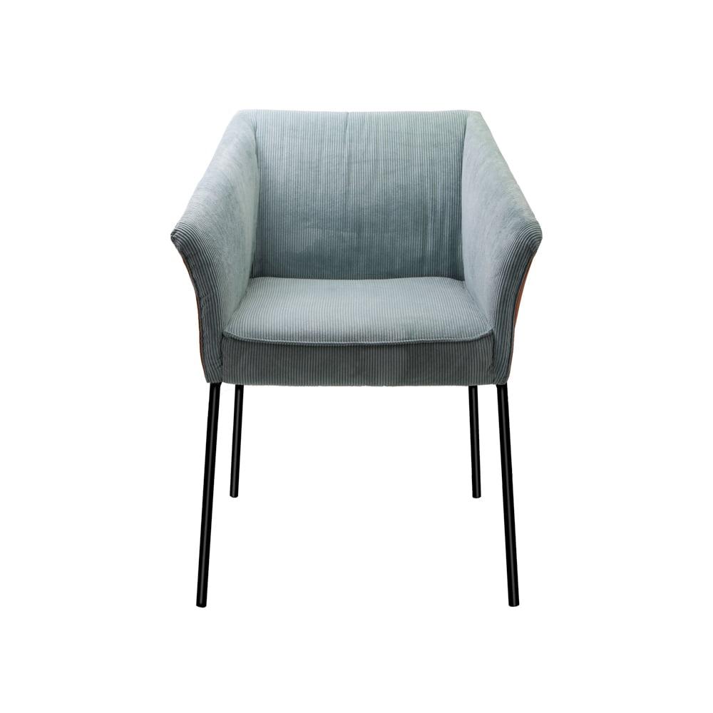 Vokiški baldai kėdė MILO (17)