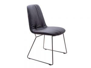 Vokiški baldai kėdė PLIES (2)