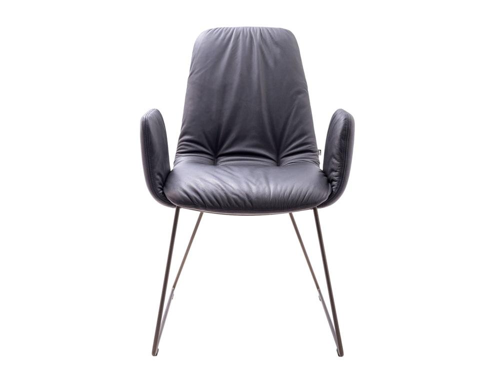 Vokiški baldai kėdė PLIES armrest (3)