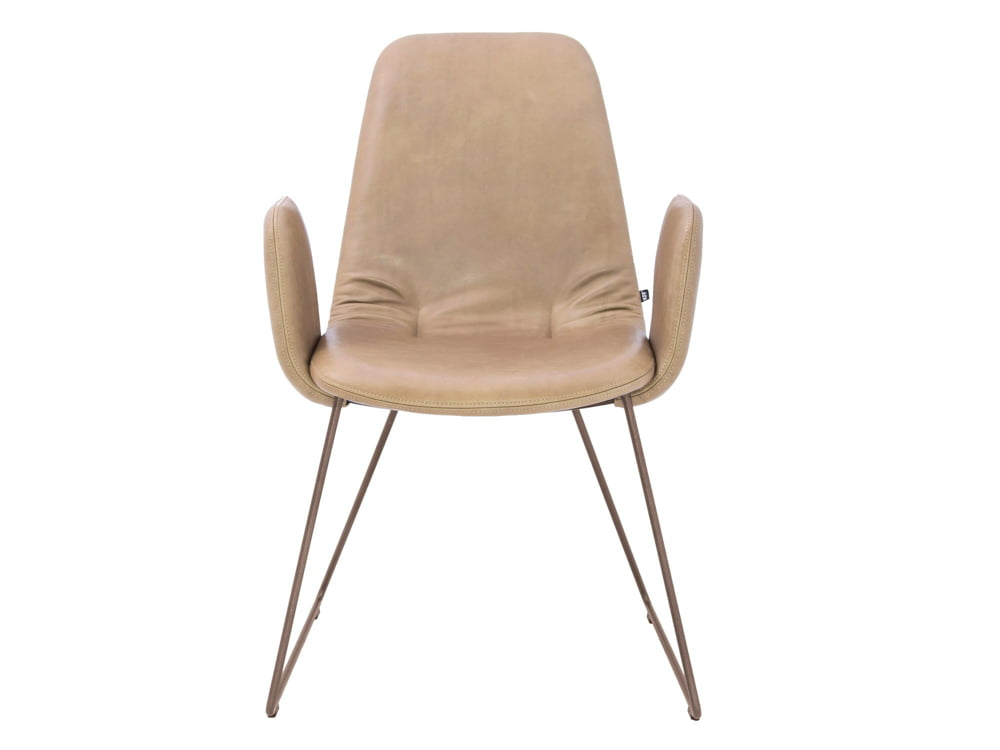 Vokiški baldai kėdė PLIES armrest (4)