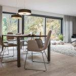 Vokiški baldai kėdė PLIES armrest (5)