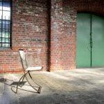 Vokiški baldai kėdė SINUS (7)