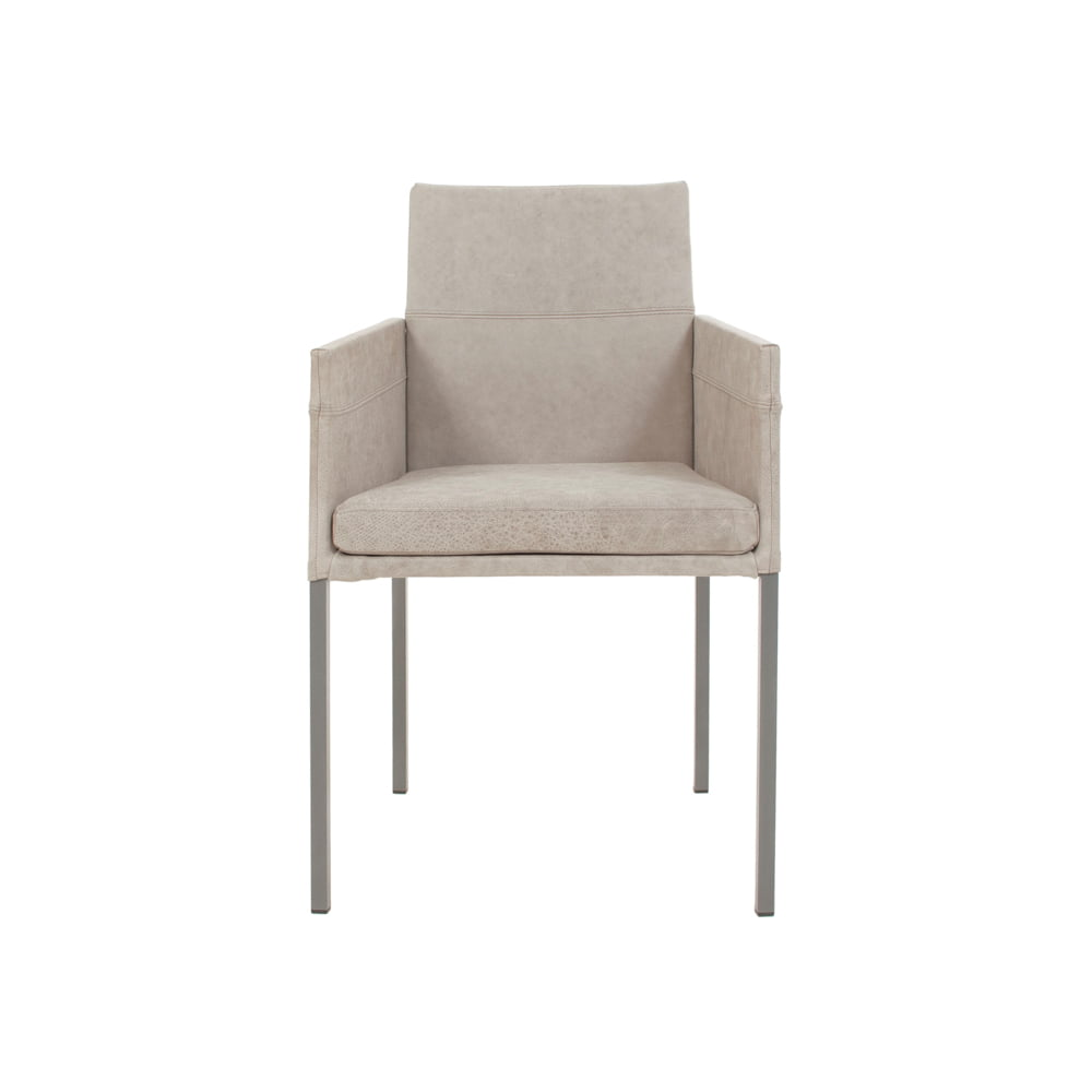 Vokiški baldai kėdė TEXAS-FLAT-armrests-KFF (1)