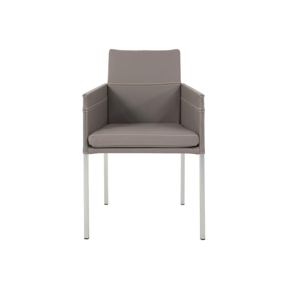 Vokiški baldai kėdė TEXAS-FLAT-armrests-KFF (3)