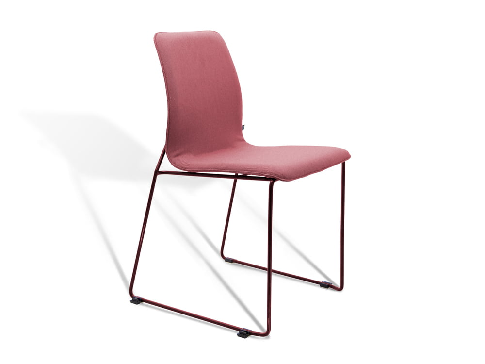 Vokiški baldai kėdė X-ACT (4)