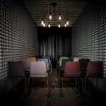 Vokiški baldai kėdė X-ACT (8)