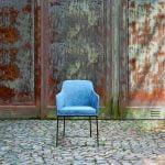 Vokiški baldai kėdė YOUMA (1)