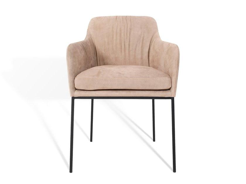 Vokiški baldai kėdė YOUMA CASUAL (10)