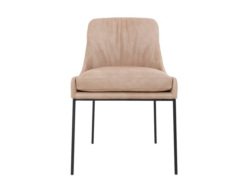 Vokiški baldai kėdė YOUMA CASUAL (3)