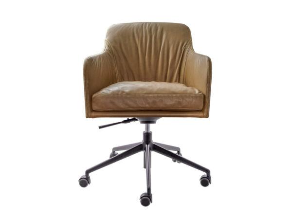 Vokiški baldai kėdė YOUMA CASUAL (5)