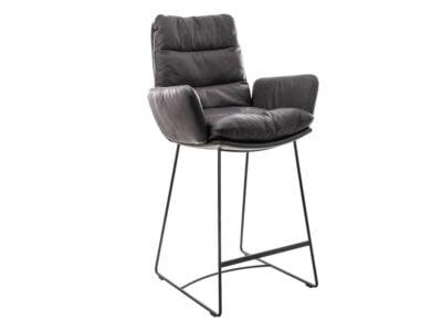 Vokiški baldai kėdė arva armrests (4)