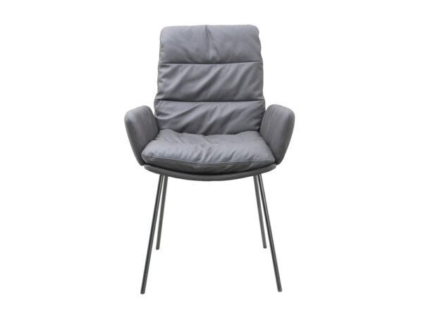 Vokiški baldai kėdė arva armrests