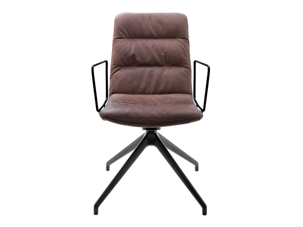 Vokiški baldai kėdė arva-light-swivel (2)